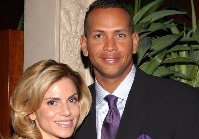 Alex Rodriguez trávi čas s bývalou manželkou Cynthiou Scurtisovou po rozchode s J. Lo