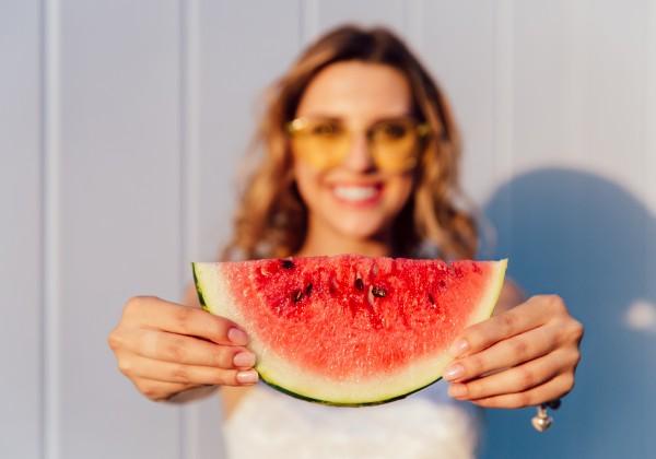 Aká zdravá je pre nás konzumácia vodného melónu? Prezradíme vám