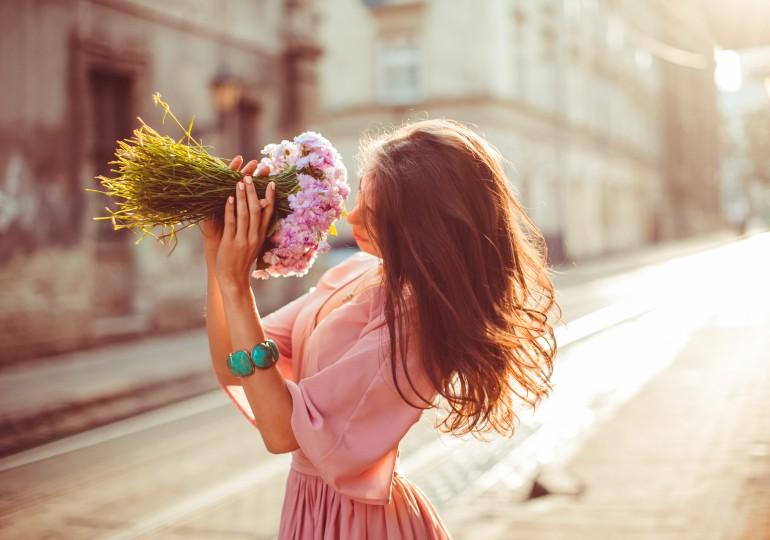 TEST OSOBNOSTI: Čo o vás prezradí váš obľúbený kvet?