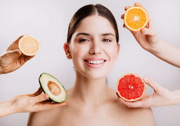 Buďte krajšie vďaka potravinám: Aké musíte jesť pre lepšiu pleť, vlasy a nechty?