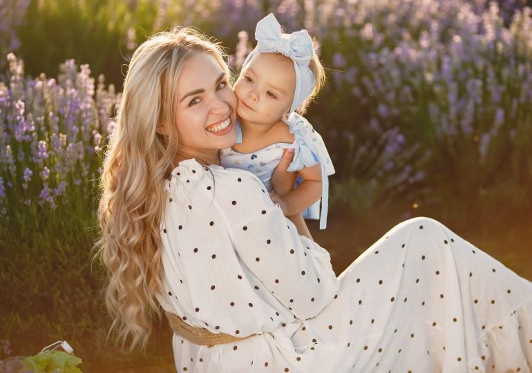 5 jednoduchých rád, ako si v materstve uchovať zdravý rozum