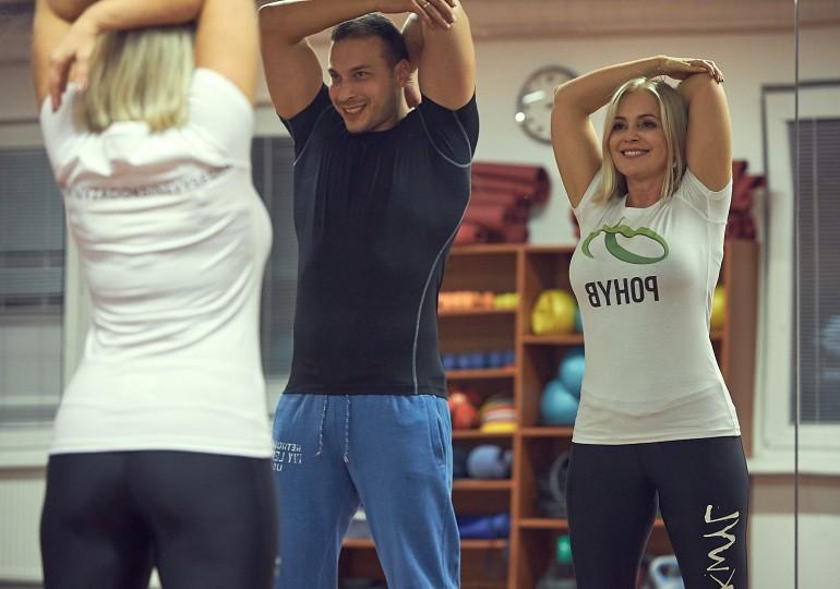 Otvorili sa fitness centrá. Ako nestratiť hlavu a predísť zraneniu po pauze