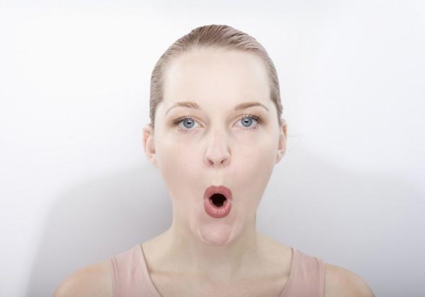 Aké je tajomstvo mladšieho vzhľadu? Vyskúšajte tvárovú gymnastiku