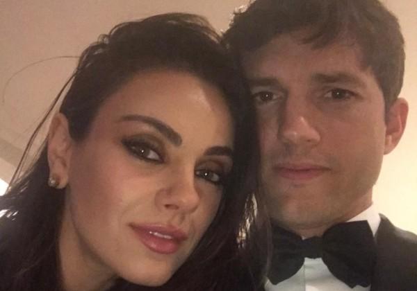 Pikoška z postele Mily Kunis a Ashtona Kutchera je vonku!