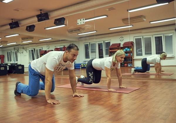 Cvičením k duševnej hygiene: Ako vie fyzický tréning posilniť tvoju vlastnú hlavu a skvalitniť život?