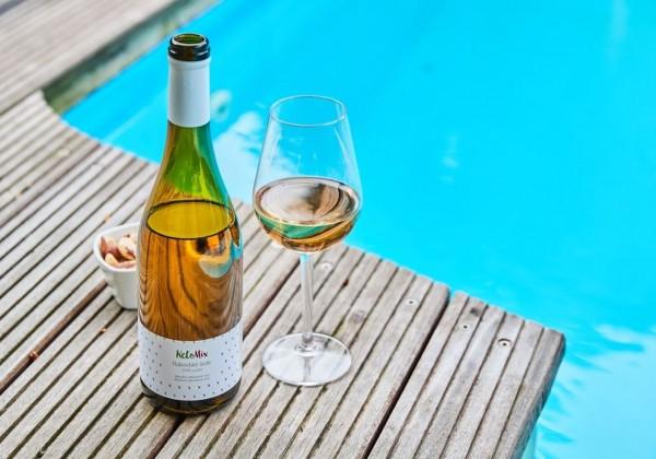 Aj počas chudnutia si môžete vychutnať pohárik kvalitného vína: Prezradíme vám, akého!