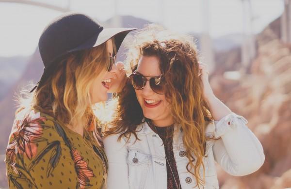 Test – je tvoja kamarátka tá pravá?