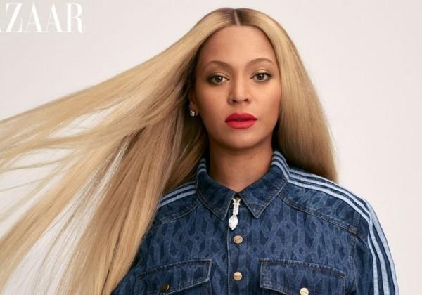 Beyoncé: Často som bola jediným čiernym dievčaťom