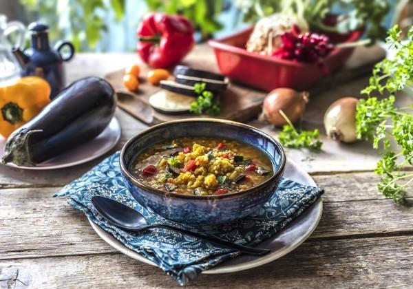 Dobrá polievka je základ: 3 tipy na zdravé polievky, ktoré zahrejú