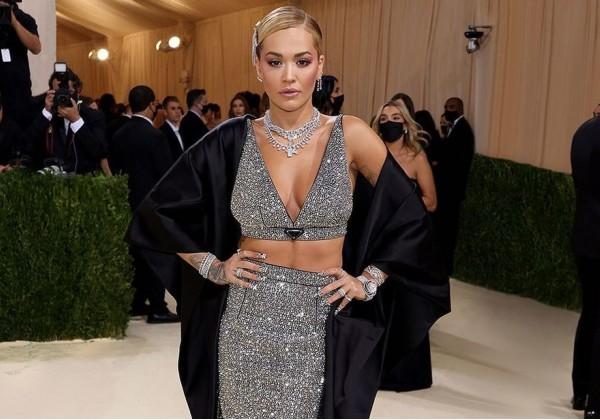 Rita Ora a jej rozlúčka s letom: Takto dobre ešte nevyzerala!