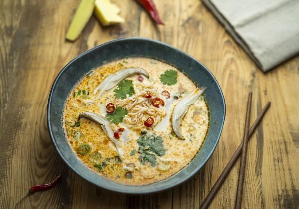 Máte chuť na exotické jedlo? Táto thajská pochúťka vás nadchne vďaka unikátnej kombinácii