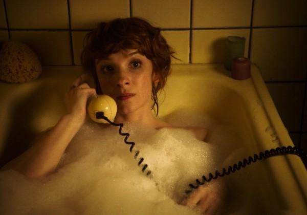 Nájde si slovenská herečka Vica Kerekes konečne toho pravého?