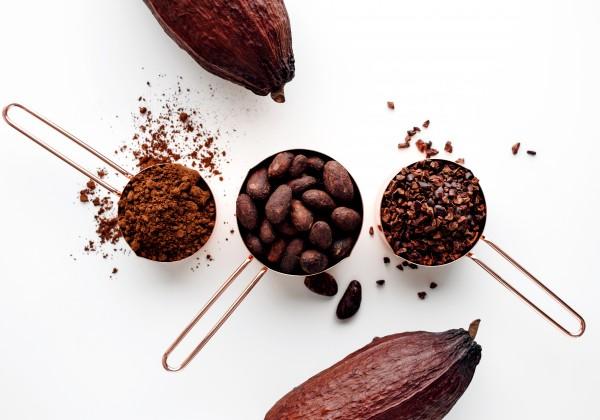 Kakaové bôby: Dokonalý superfood zážitok