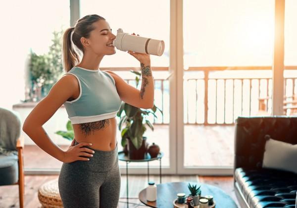 Ženy versus bielkoviny...alebo prečo sa nebáť proteínov