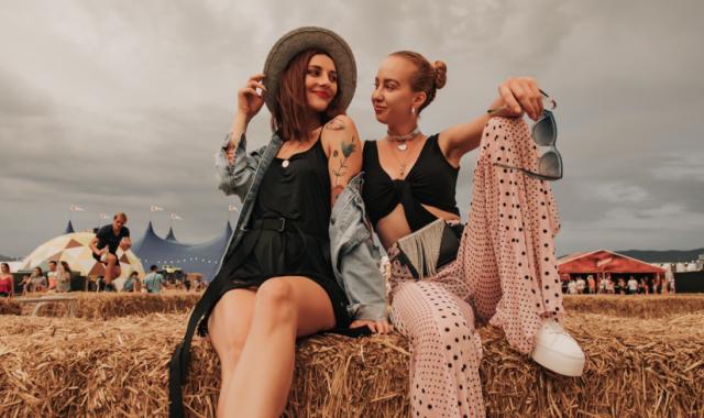 TOTO sú najlepšie outfity Slovákov na festivale GRAPE