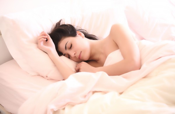 Spite nahá! Schudnete a budete mať krásnu pokožku
