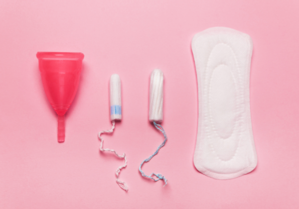 Hygiena pri menštruácií má svoje pravidlá. Toto rozhodne (ne)robte!