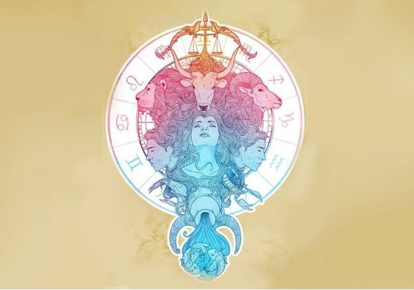 Horoskopy na tento týždeň (30.3.2020 - 6.4.2020)