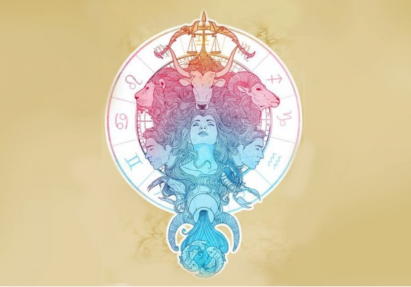 Horoskopy 15 – 22 Jún – Zatmenie Slnka