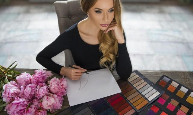 Priznanie modelky Evy Cifrovej: Topánky si kreslím odmalička