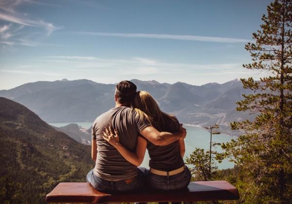 5 vecí, ktoré robia šťastné páry: Skúste ich tiež a majte spokojný vzťah