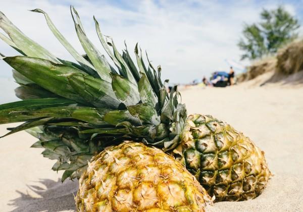 Ananás proti kašľu a prechladnutiu? Tieto úžasné benefity vás prekvapia!