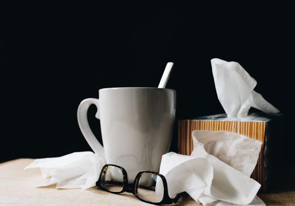 Tieto potraviny zmiernia alergické prejavy: Prestanete kýchať aj smrkať