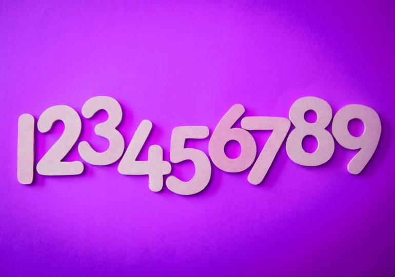 Čísla nášho života